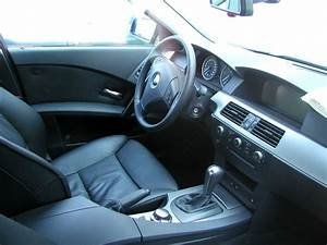 New E60 Interior Pics (Much classier) - BMW M5 Forum and