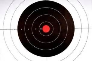 Rifle Shooting Targets Printable
