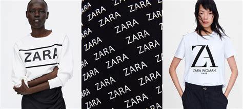 por  alguien querria vestir  el logo de zara