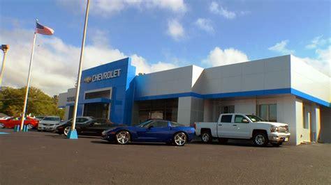 Strosnider Chevrolet, Hopewell Virginia () Localdatabasecom