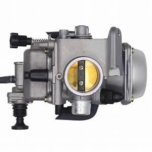 Atv Carburetor For 2000