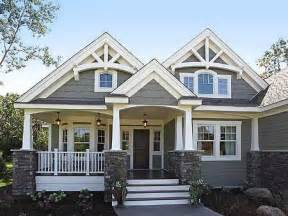 Craftsman House Plans With Pictures 25 Best Ideas About House Exteriors On Home Exterior Colors House Exterior Design