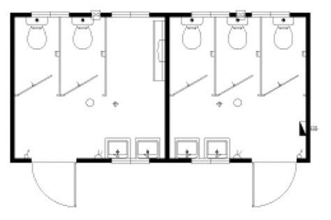 modular toilet male female    ausco modular