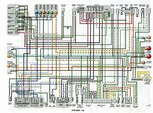 Honda Cb600 Wiring Diagram