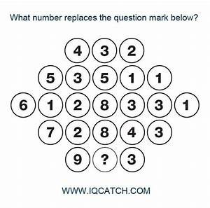 10  Images About Iq Test On Pinterest
