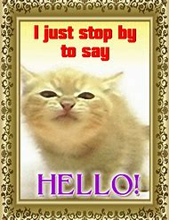 Best 25 ideas about hello greetings find what youll love just to say hello greeting card m4hsunfo