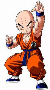 Dragon Ball Krillin / Characters - TV Tropes