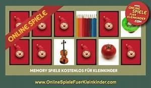 Online Kinder Spiele : online memory spiele f r vorschulkinder gegenst nden ~ Orissabook.com Haus und Dekorationen