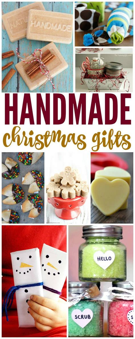 homemade christmas gifts   budget great ideas  share