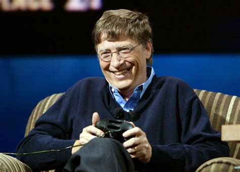 If Bill Gates gave everyone on Earth $10, he'd still have ...