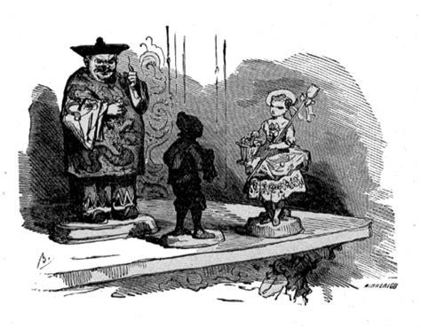 chambre armoire contes d andersen la bergère et le ramoneur wikisource