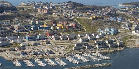 Nuuk Greenland Cruise Port Schedule Cruisemapper