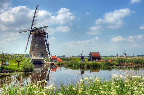Tailor made bike tour in Holland | Tripsite