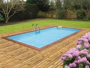Prix Petite Piscine : piscine hors sol tout pour bien la choisir habitatpresto ~ Premium-room.com Idées de Décoration