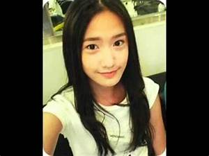 SNSD Yoona (Pre-debut Pics) - YouTube