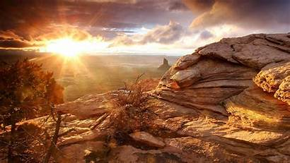 Canyon Grand Desktop Background Sunset Wallpapers Definition