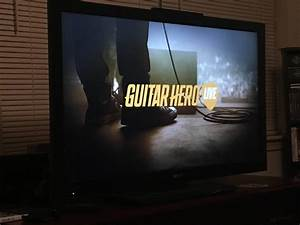 Guitar Hero Live Is Stuck On Loading Screen  Can Anyone