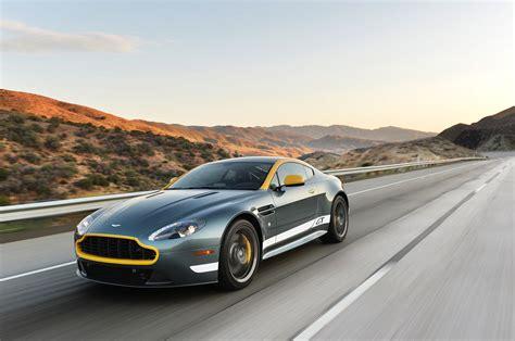 2015 Aston Martin V8 Vantage Gt Road Test #302