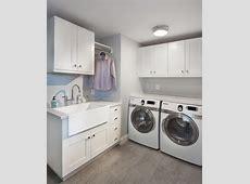 laundrysinkcabinetLaundryRoomTransitionalwithapron