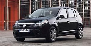 Dacia Sandero 2010 : dacia sandero 2010 ~ Gottalentnigeria.com Avis de Voitures
