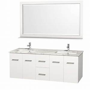Shopping Guide  Double Sinks For Every Bathroom  And Every