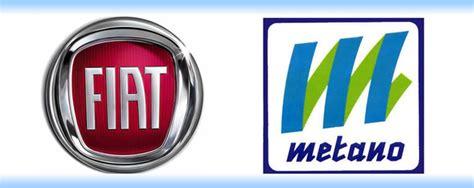auto alimentate a metano di serie fiat a metano la gamma dal listino luglio 2010 autoreporter