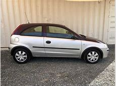Automatic Hatchback Holden Barina 2005 Silver Used