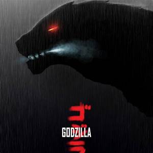Godzilla Retina Movie Wallpaper - iPhone, iPad, iPod ...