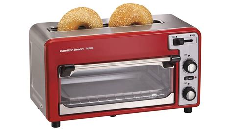 Toaster Oven Toast - a toaster oven with a bread slot for when pizza s not on