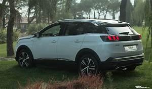 Tarif 3008 Peugeot 2017 : ser o novo peugeot 3008 uma metamorfose perfeita fomos descobrir ~ Gottalentnigeria.com Avis de Voitures