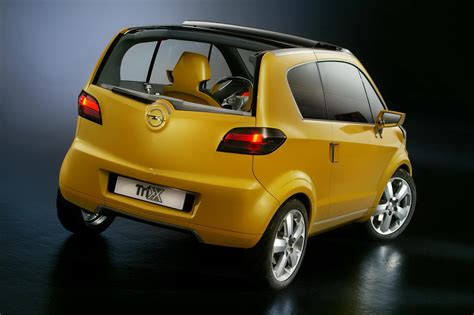 Fiat Or Mini by General Motors S Opel To Take On Fiat And Its 500 With New