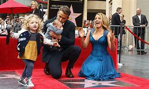 Celebrity kids who stole the show at their parents' Walk ...