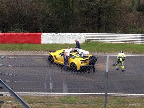 Corvette Z06 Nurburgring Time by C7 Z06 Nurburgring Testing