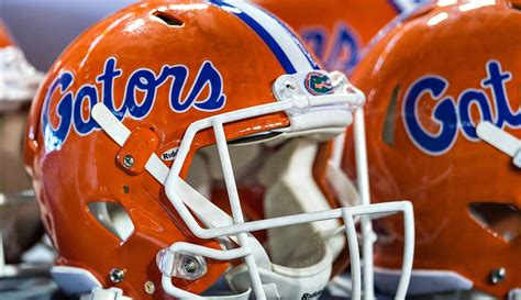 Florida Football Schedule 2020