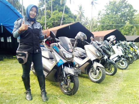 gathering nasional 2018 ynci ke 3 digelar di lombok