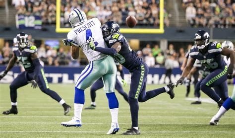 seahawks  cowboys  complete coverage  seattles