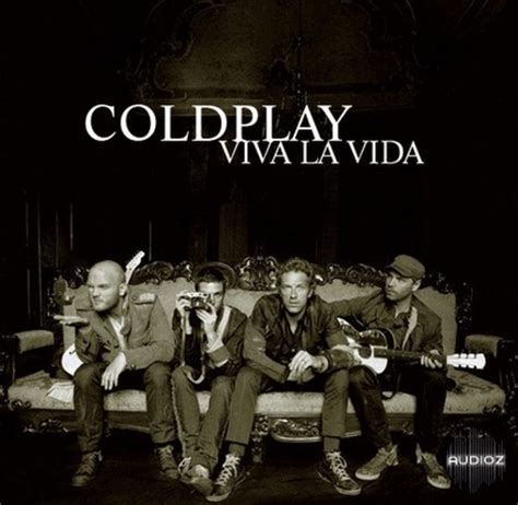 "Coldplay ""viva La Vida"" Isolated Vocals  Bobby Owsinski's"