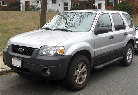 2007 Ford Escape by Original File 2 383 215 1 639 Pixels File Size 271 Kb