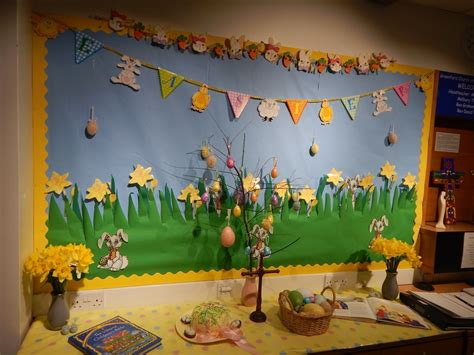 greenford church  england primary school easter event