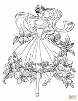 Coloring Lady Pages 60 Printable Colouring Sheets Adult 60s Books Supercoloring Detailed Paper Woman Princess Animal Dancing Dora Disney Italian sketch template