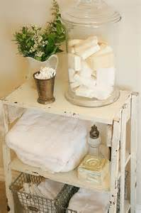 bathroom accents ideas 52 ways incorporate shabby chic style into every room in