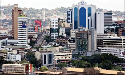 6 Cities And Towns In Uganda To Explore This Season