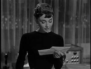 Sabrina - Audrey Hepburn Image (8170320) - Fanpop