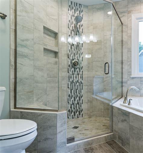 custom shower enclosures ezpro baths