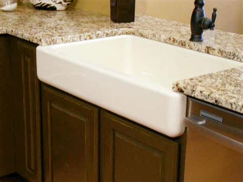 apron front kitchen sink  tos diy