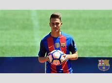 New boy Denis Suarez extols Barcelona as 'the best team in