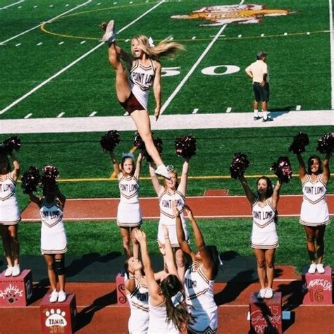 plhs cheer home cheer point loma high school