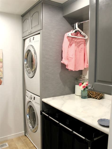 small laundry room solutions home design ideas pictures