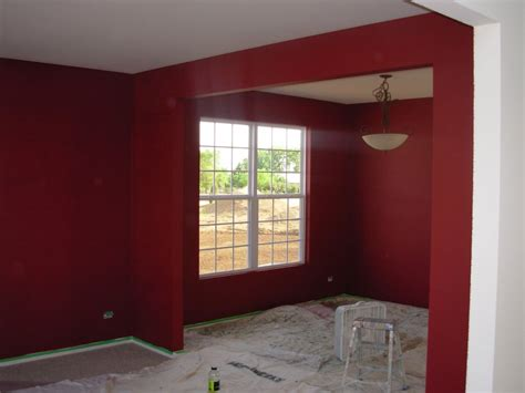 Interior Paint Red Colors Home Depot Red Paint Colors