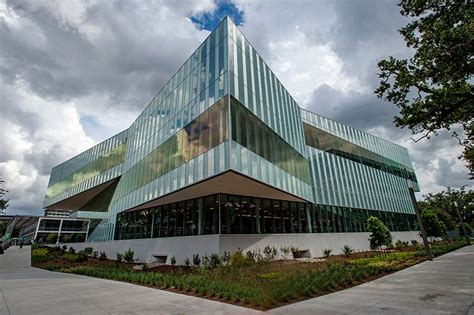 A look inside The Commons, Tulane's newest addition